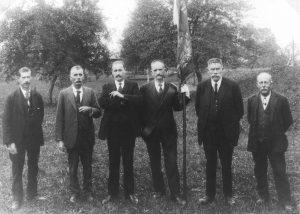 Membres fondateurs de l'Espérance