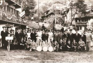Festival FMBV à Salvan