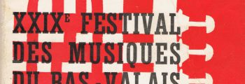 29e Festival FMBV