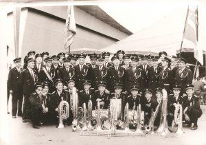 Expo 1964 à Lausanne