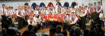 Concert annuel des 130 ans